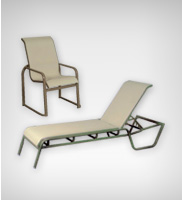 Commercial Grade Outdoor Furniture